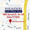 Our Dallas office has moved to the Addison Quorum District.