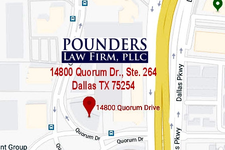 Our Dallas office has moved to Addison