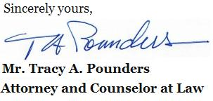 Pounders Law: North Texas Property Tax Solutions (214) 628-4357